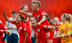 Sexism row: 'England's footballers can go back to being mothers'