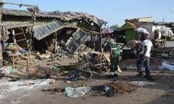 20 killed in Zaria, Nigeria bomb attack: state governor