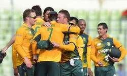 South Africa burst Bangladesh bubble with T20 clean sweep