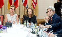 'Very, very, very tough' Iran talks extended
