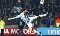 Argentina frets over Messi's future