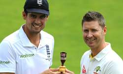 Clarke inspired by 2005 Ashes