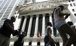 NYSE halts trading on technical issue