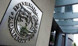 IMF trims 2015 global growth forecast to 3.3pc
