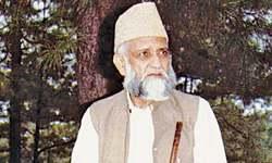 Kashmiri leader Sardar Qayyum passes away