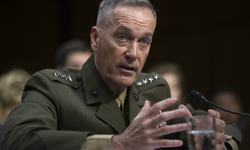 US general explains key American interests in Pakistan