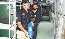 'Nothing special about special Eid train'