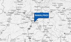 Rawalpindi police close another unsolved bombing case