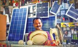 Solar energy production fails to take off despite electricity crisis