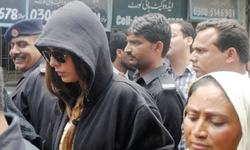 LHC orders release of model Ayyan Ali on bail
