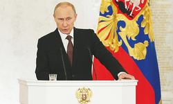 Smokers' Corner: Figuring Putin in Bonn
