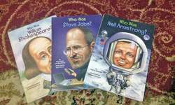 Mini-biographies offer interesting readings for book lovers