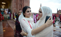A joyful Eid for all faiths