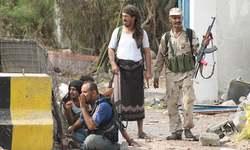 Heavy civilian casualties as Aden battle rages