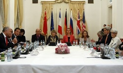 Iran nuclear deal goes to Congress for 60-day review