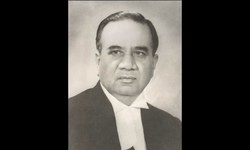 The political victimisation of Huseyn Shaheed Suhrawardy