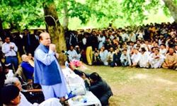 PM announces Rs500mn aid, ZTBL loan write-offs during Chitral visit