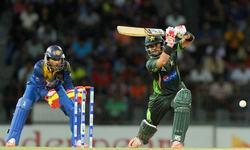 Pakistan v Sri Lanka 4th ODI — As it happened