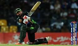 4th ODI: Sublime Pakistan down Sri Lanka, win series