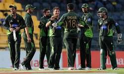 Yasir Shah, Umar Akmal included in Pakistan's T20 squad