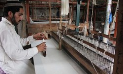 Handloom industry: Swat's economic lifeline in dire need of govt attention