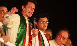 Parliament watch: PTI in the shadow of the Judicial Commission's report