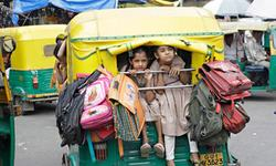 Indian state Maharashtra sets schoolbag weight limit