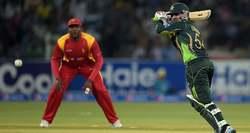 Pakistan team's tour to Zimbabwe postponed