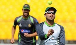 5th ODI: Pakistan look to maintain intensity
