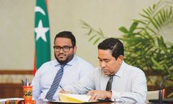 Maldives law 'selling' foreigners islands stokes Delhi's fears of rising Chinese role