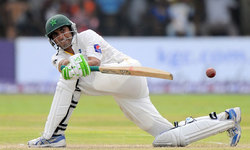 Prolific Younis deserves seat among batting greats: Wasim