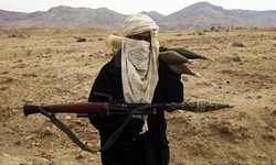 Afghan officials say Taliban take remote police base in deal