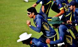 I will retire after India series: Misbah