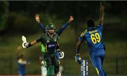 Pakistan v Sri Lanka 5th ODI — As it happened