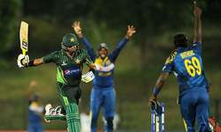 5th ODI: Perera stars as Sri Lanka hammer Pakistan by 165 runs