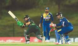 Sri Lanka too good too late for Pakistan