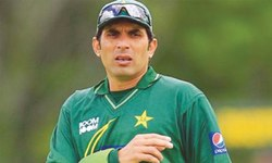 Misbah hints at quitting after India showdown