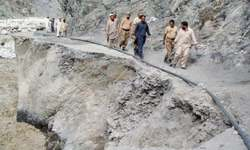 Govt needs helicopters to transport relief goods to Chitral