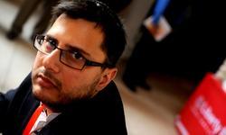 My villain is loosely based on Daniel Pearl's killer: Omar Shahid Hamid