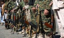 Yemen rebels launch attack despite Saudi-led coalition truce