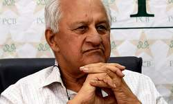 We keep going back to the Samis and Jamsheds: Shahryar Khan