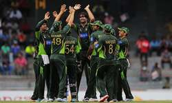 ICC rankings: Pakistan's Champions Trophy prospects safe for now