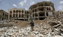 Saudi 'friendly fire' kills Yemen loyalists despite truce