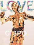 Star Wars — why C-3PO is this season's fashion hit
