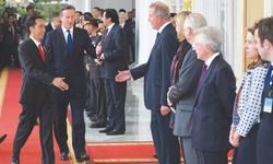 Indonesia, UK to step up efforts to fight IS