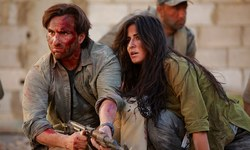 Saif Ali Khan's film Phantom is about the Mumbai attacks. How will it fare?
