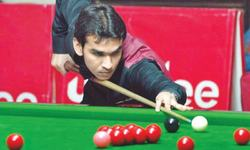 WPBSA bars Hamza from competing in  World 6-Reds and Team event