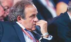 Platini set to run for FIFA presidency