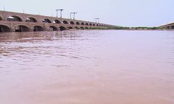 Another Indus flood peak at Taunsa expected tomorrow