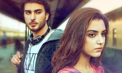 Do class concerns trump love? Mera Naam Yousuf Hai asks big questions